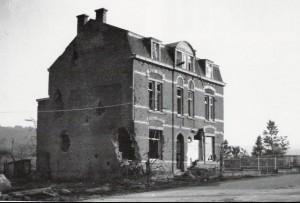 Legaye house